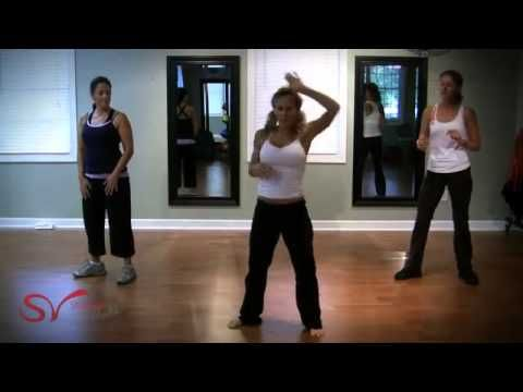 Kick Boxing - This is a great video for beginners or ones who need a good refresh.