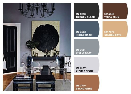 25 Best Ideas About Sherwin Williams Steely Gray On