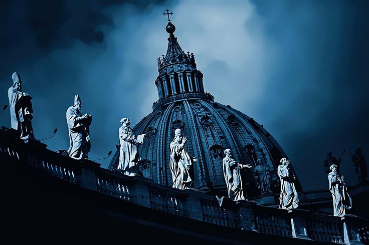 Rome | PHOTOinPHOTO