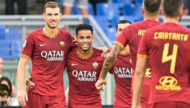 روما يحقق فوزه الأول على حساب ساسوولو في مباراة هجومية مثيرة موقع سبورت 360 نجح نادي روما في تحقيق فوز مثير على حساب ساسوولو بأر Sports As Roma Sports News