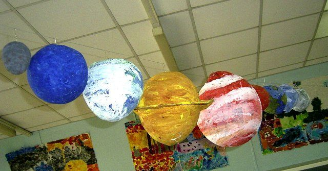 planets crafts - Google Search