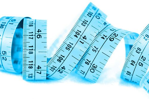 This post includes a number of measurement formulas for length, volume and area.