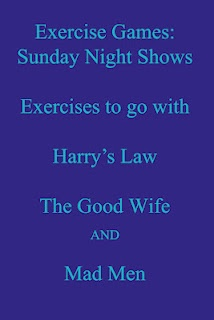 Workouts for many of tonight's hit shows.  Also, Desperate Housewives and Khloe and Lamar on the blog.
