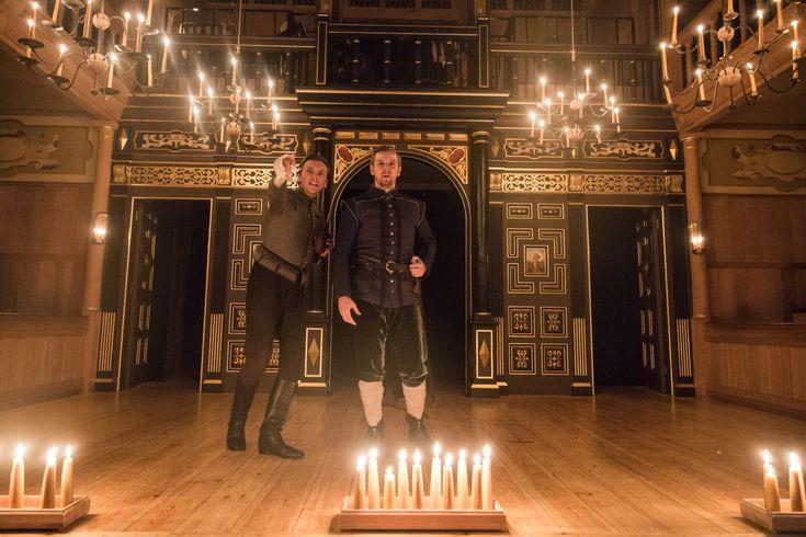 Cymbeline, Sam Wanamaker Playhouse | Theatre reviews, news & interviews | The Arts Desk