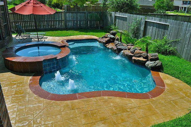1887 besten pool spa oh yes bilder auf pinterest gartenpools pool spa und schwimmb der. Black Bedroom Furniture Sets. Home Design Ideas