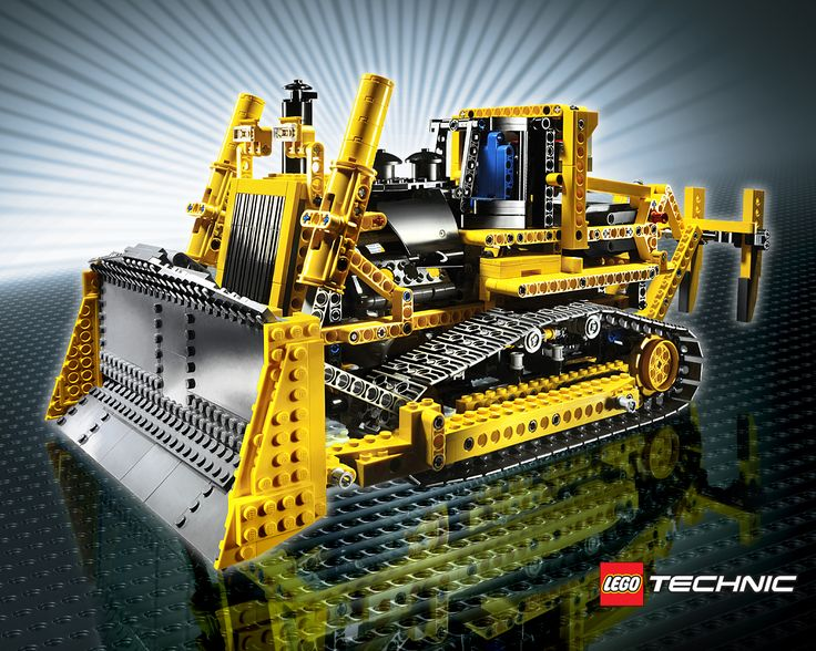 Tech Toys for Kids - Lego Technic