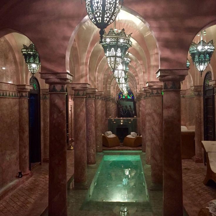 La Sultana spa, Marrakech