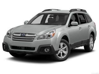 New 2014 Subaru Outback 2.5i For Sale in San Diego CA | Vin: 4S4BRBAC1E1228024