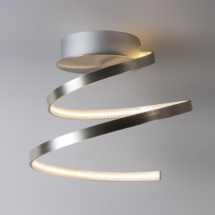 14 best Moderne Design Leuchten images on Pinterest Contemporary - deckenlampe für badezimmer