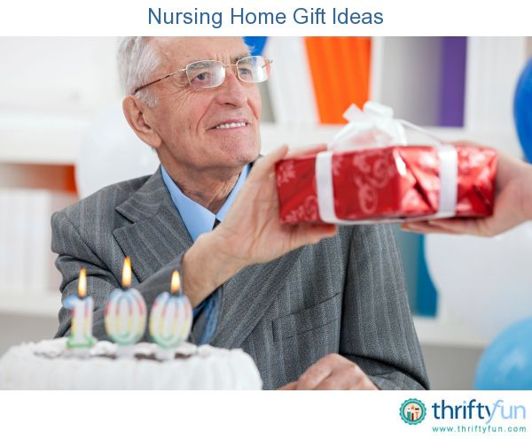 Best 25 Nursing Home Gifts Ideas On Pinterest DIY Bags
