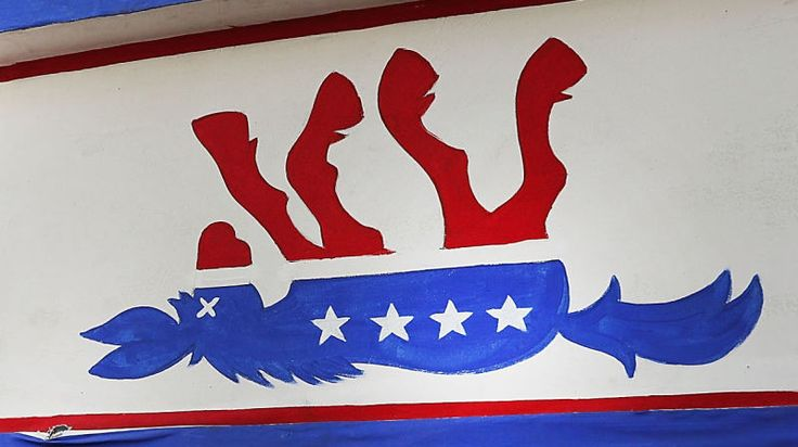 Are you discouraged by our national political nightmare? Looking for a project for the new year? Great: Your local Democratic Party, which may not be worth a damn today, is just waiting for you to revive it.