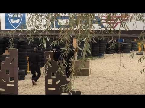 Poliţia Română o zi  perfectă pentru antrenamente