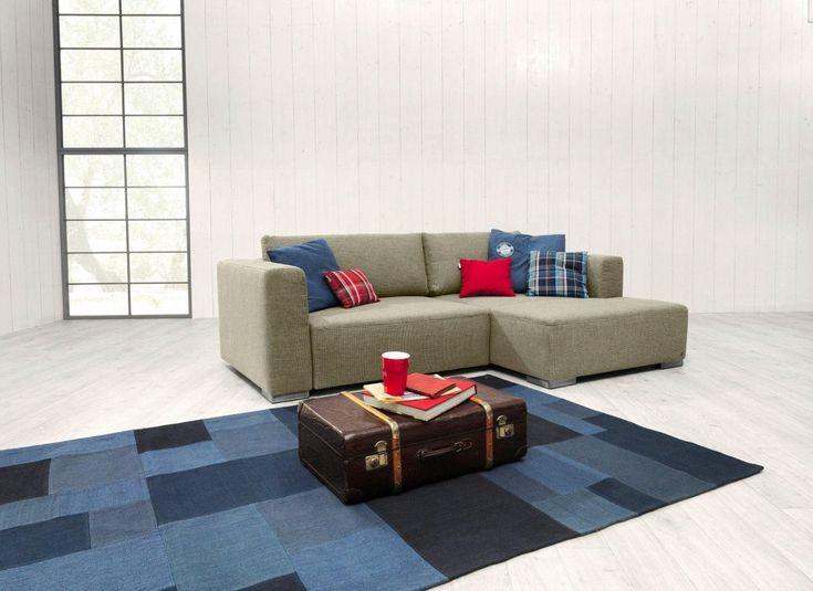 Die besten 25+ Ecksofa schlaffunktion Ideen auf Pinterest Couch - wohnzimmer braun petrol