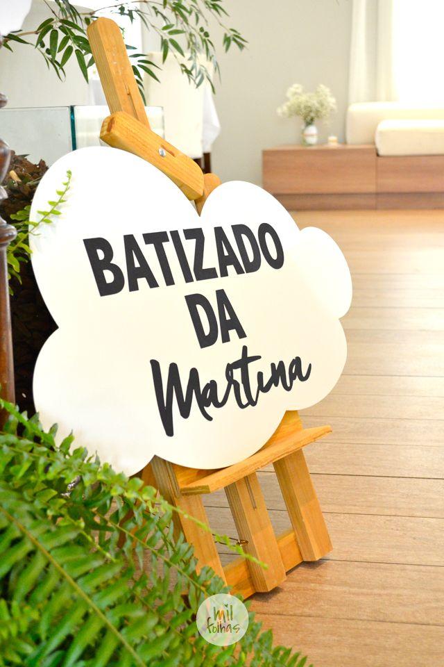 Como diz o título desse Post, o branco no Batizado sempre vence. É sempre um acerto fazer essa escolha e pra sempre será :) O Batismo é u...