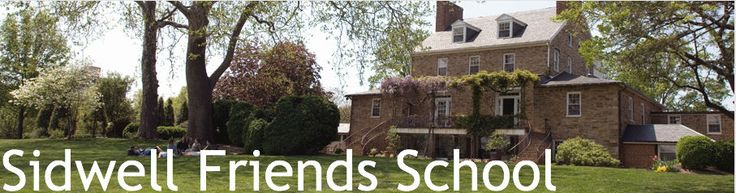 Sidwell Friends  3825 Wisconsin Avenue Washington, DC 20016  #summer #camp #arts #crafts #sewing #kids