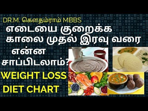 Diet chart for weight loss in tamil weight loss diet chart in tamil