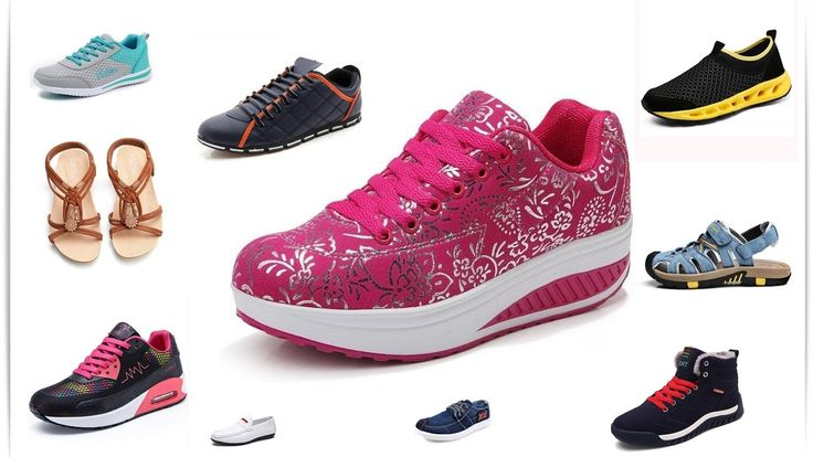 Shoes Online Store - Discover the latest trends - at 10minus.com