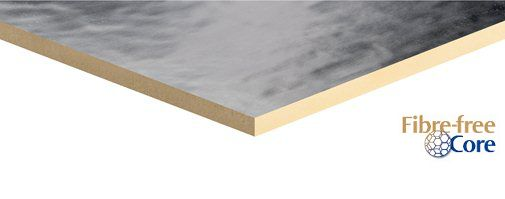 Kingspan Insulation - Kingspan Insulation - Thermaroof TR26 Roof Insulation
