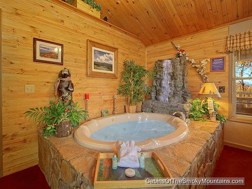 12 Best Images About My Dream Smoky Mountain Cabin On Pinterest Resorts Indoor Pools And
