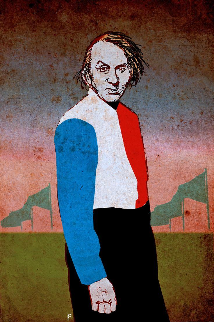 Michel Houellebecq Escritores Arte Literatura