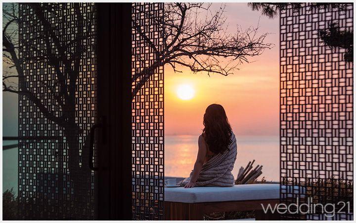 [신혼여행지] 태국,인도네시아,중국 - 스파가 유명한 리조트 -3 < 웨딩뉴스 < 월간웨딩21 웨프