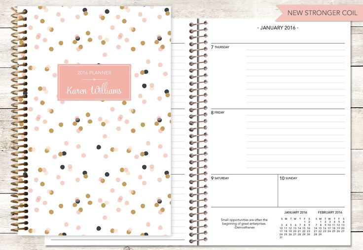 best 20  personalized planner ideas on pinterest u2014no signup