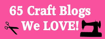 Was looking for some crafty bloggers. Here's a few.