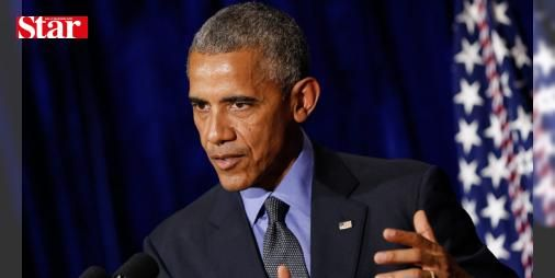 Obama'dan 11 Eylül mesajı: ABD Başkanı Barack Obama 11 Eylül saldırılarının 15. yıl dönümü sebebiyle bir mesaj yayınladı.