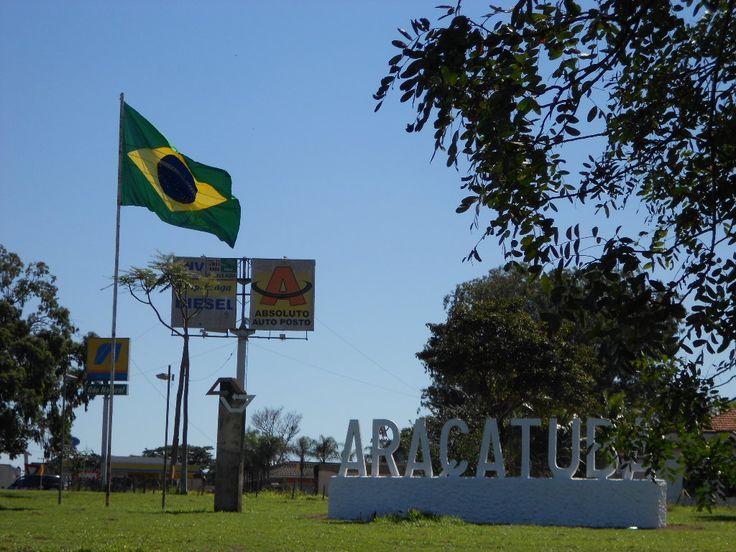 Araçatuba-SP: Conheça mais sobre a segunda maior cidade do Oeste Paulista…