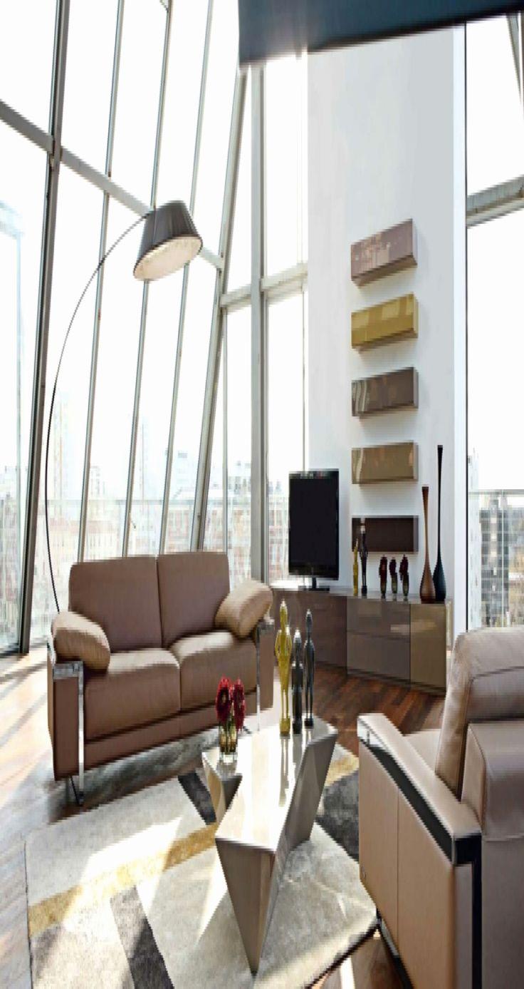 Wohnzimmer Einrichten Beispiele Die Sehenswert Sind ...