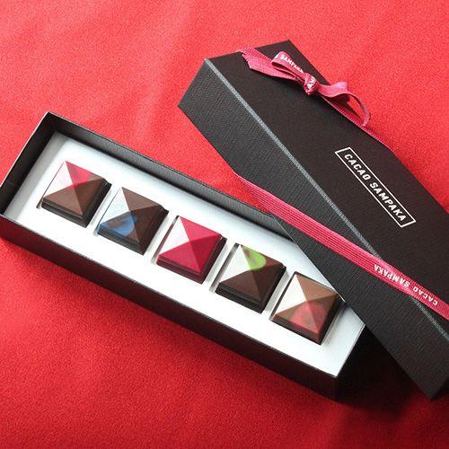チョコ 人気 バレンタイン 日本の人気ブランド
