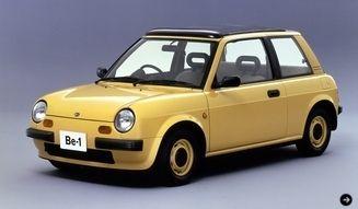 日産パイクカー誕生秘話 最終回 パオ、フィガロ編 NISSAN   Web Magazine OPENERS - CAR Features