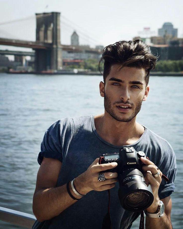 как сделать красивую фотографию мужчины мелкие, очень вкусные