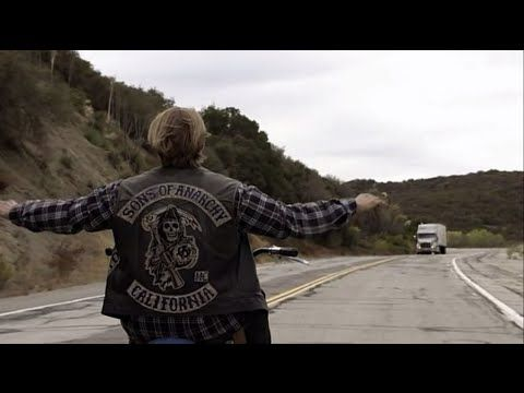 The White Buffalo & The Forest Rangers - Come Join The Murder (OFFICIAL) | I Feel So WRETCHED When It Comes To SOA...
