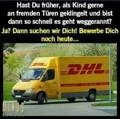 Scheiß DHL!