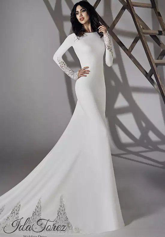 f5d62d78ffeb1 CocoMelody Wedding Dresses 1064 Mermaid Wedding Dress | Wedding ...