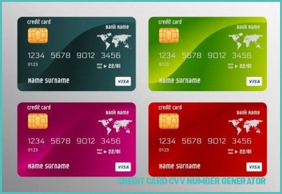The Best Credit Card Generator With Cvv And Expiration Date Credit Card Cvv Number Generator Virtual Credit Card Visa Card Numbers Visa Credit Card