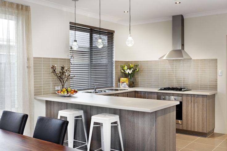 Homebuyers Centre - Phoenix Display Home Kitchen