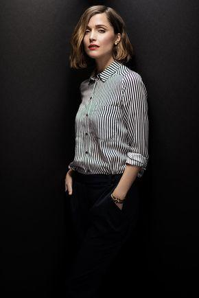 Роуз Бирн — Фотосессия для «Adult Beginners» на «TIFF» 2014 – 10