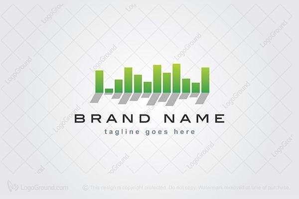 Logo for sale: City Beats