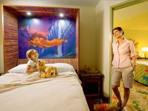 Cheapest Places to Stay in Disney World