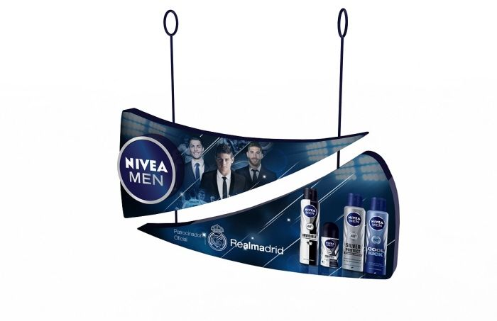 BDF Nivea Men by Daniela Garcia Marin at Coroflot.com