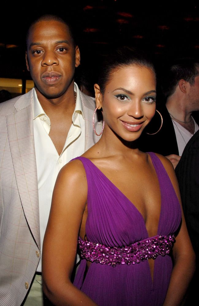 Jay-Z & Beyonce's Time 100 Entries Position Them As America's First Couple Of Culture
