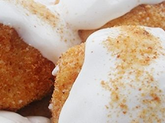 Túrógombóc recept   ApróSéf.hu (desszert.eu) - Receptek képekkel