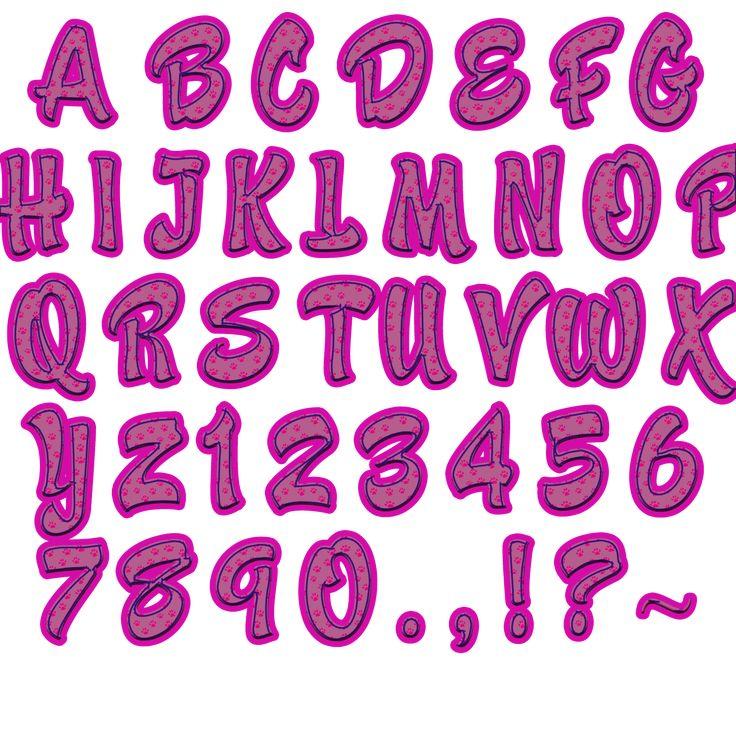 Letras pines para imprimir buscar con google letras pinterest pine search and google - Literas bonitas ...