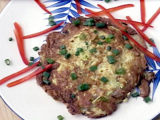 """For Recipe: CLICK on PIC and when taken to 2nd pic click again..Low-Carb Shrimp Egg Foo Young...  ...Recipe by George Stella... ...For tons more Low Carb recipes visit us at """"Low Carbing Among Friends"""" on Facebook"""