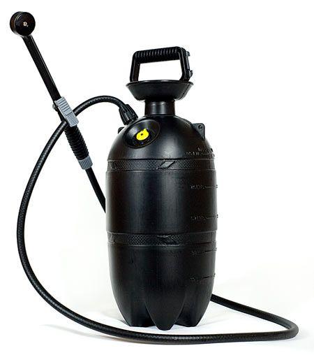 Pump-up Solar Shower (2.5 gallons)