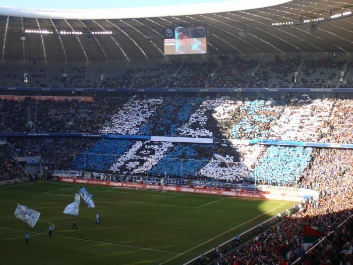 Allianze Stadion - TSV 1860 München