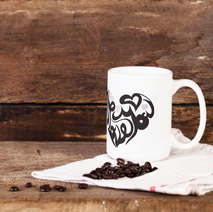 """I Heart You"" available on cafepress.com!"