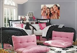 dorm room ideas for girls two beds - Google Search